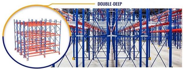 double-deep