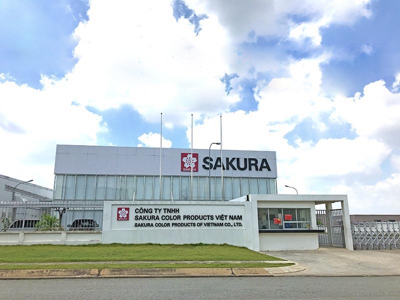 công ty Sakura